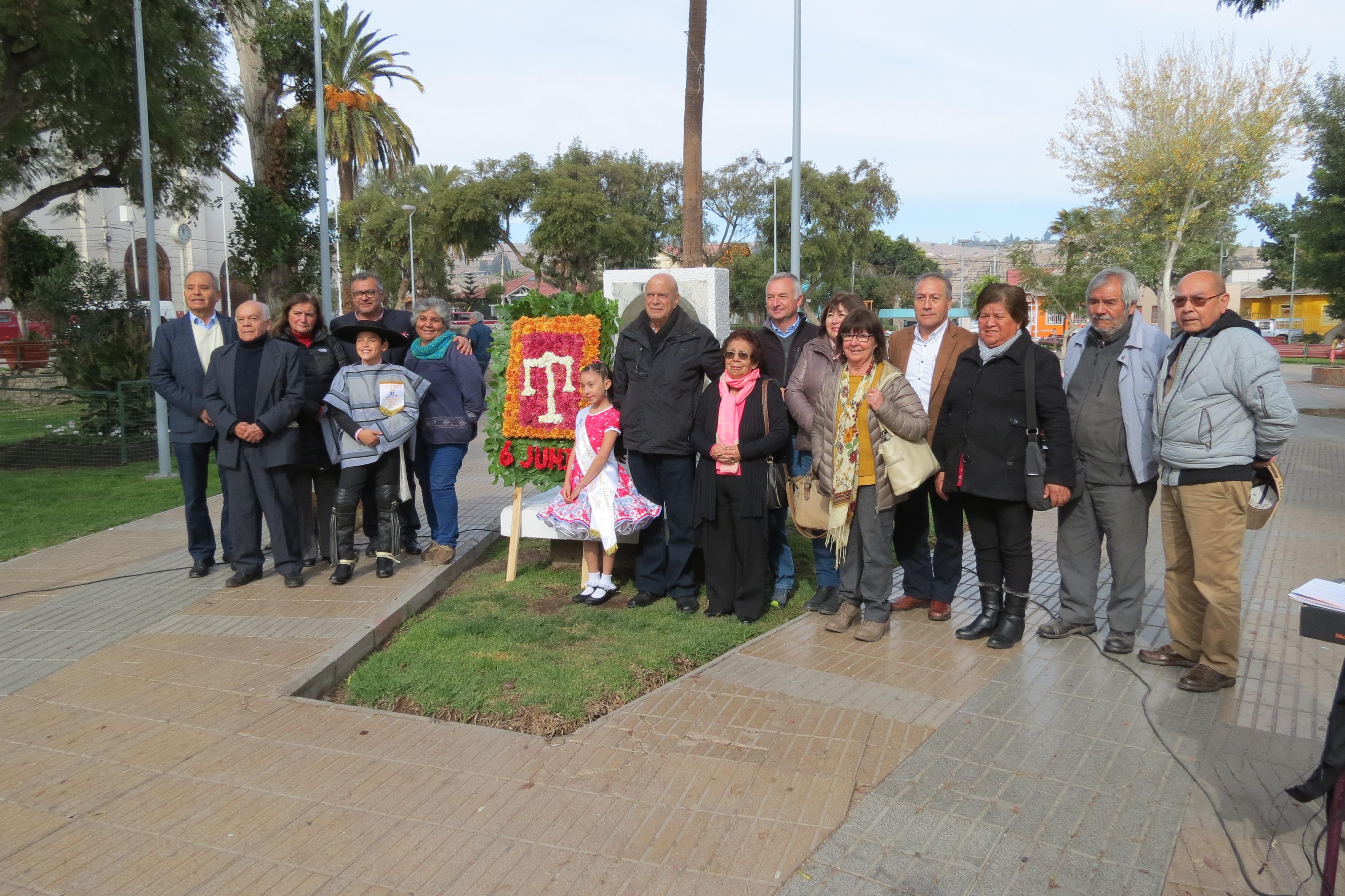 Celebran día del Comercio en Vallenar