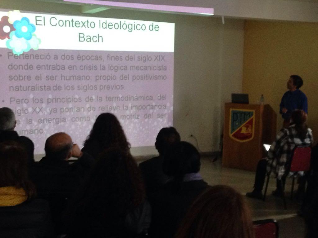 Se inicia en Vallenar pionero programa gratuito de Flores de Bach en la educación pública