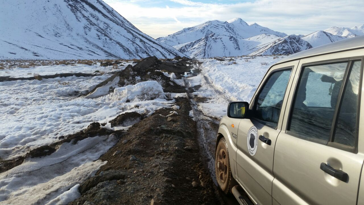 Gobernadora del Huasco llama a la prevención ante alerta amarilla por lluvias en la provincia