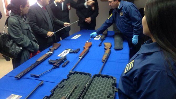 Tiempos Violentos: detienen a 14 personas en los últimos 10 días en Vallenar