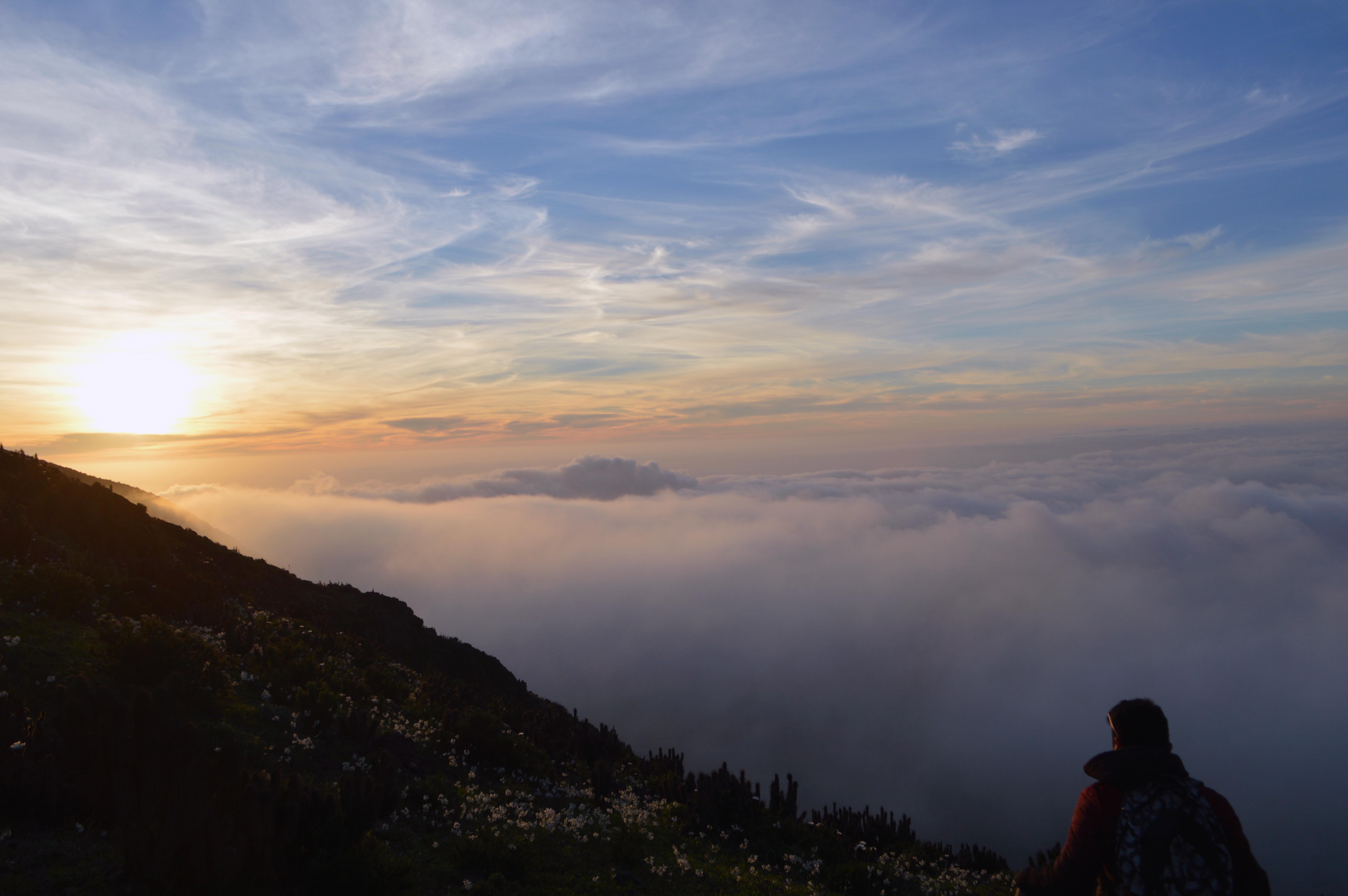 Hiking: el deporte tendencia que puedes realizar en Cerro Negro de Huasco