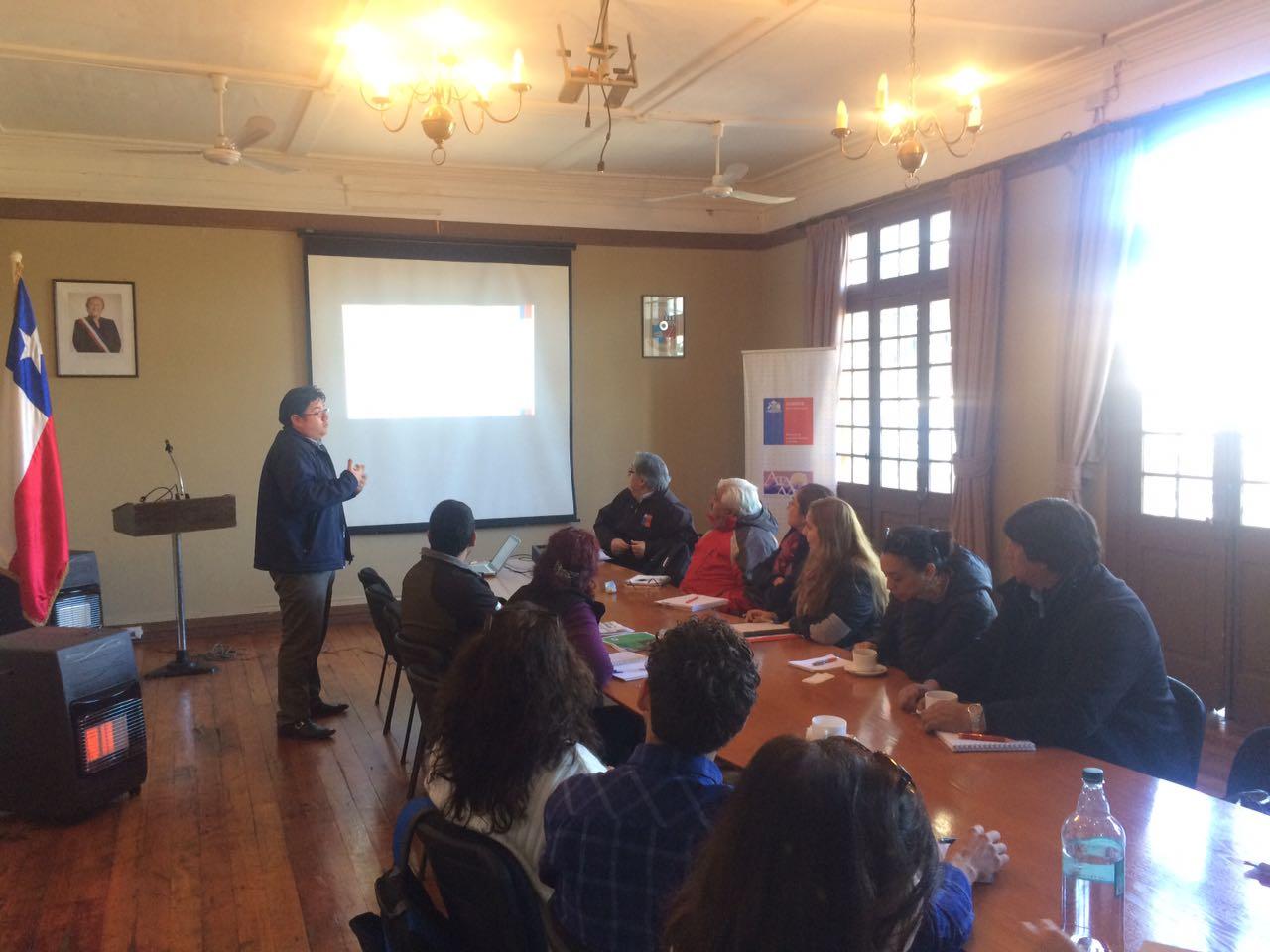 Sernatur da cuenta de los avances en el desarrollo turístico de la provincia del Huasco
