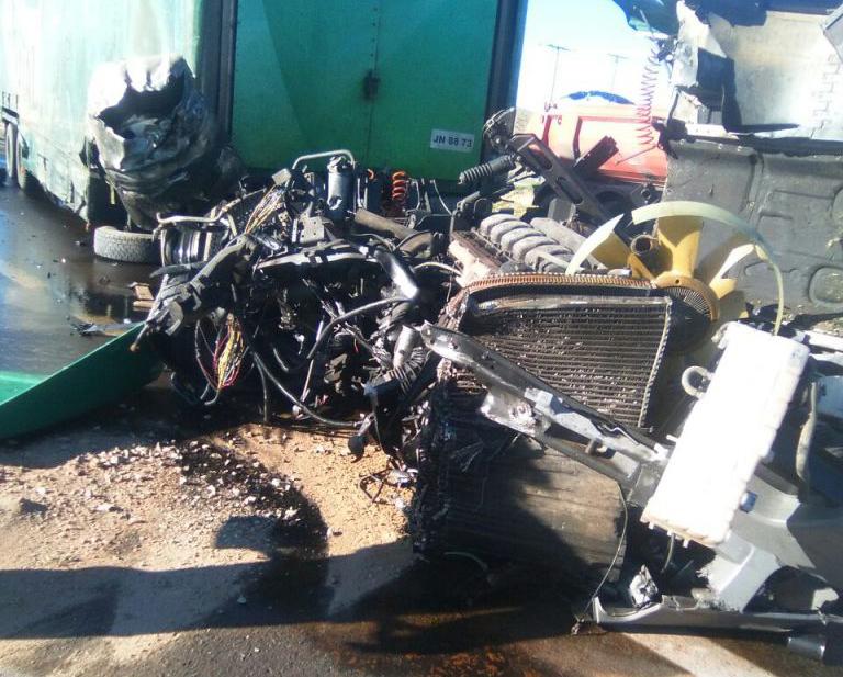 Un muerto y dos lesionados deja accidente carretero al norte de Vallenar