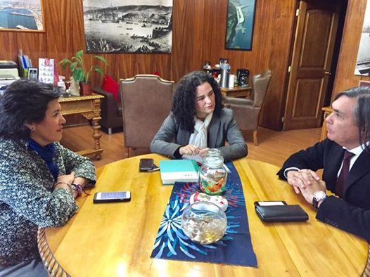 Alcalde de Huasco solicita al Gobierno que se dé solución a 19 proyectos de mitigación presentados luego de las lluvias