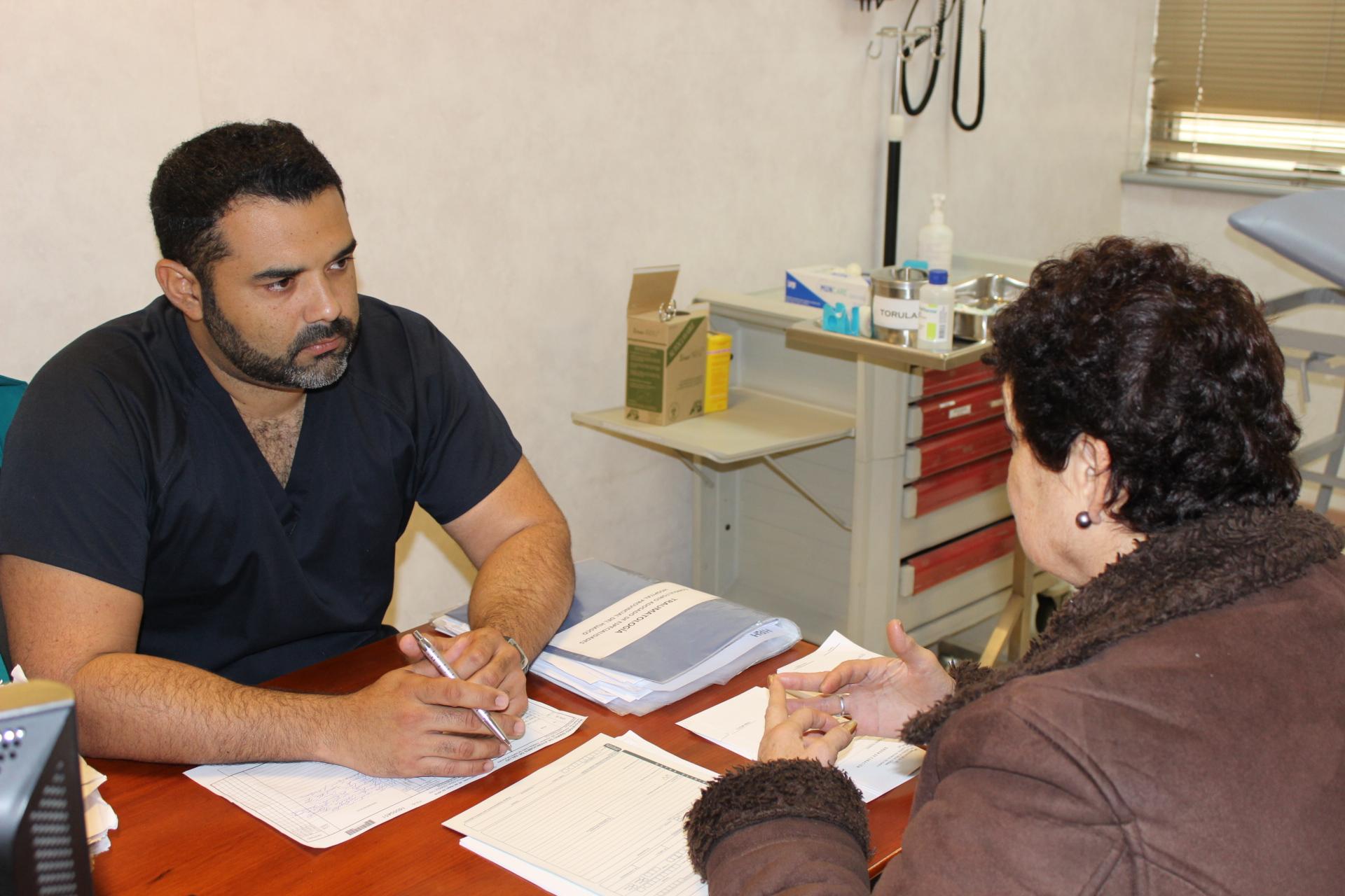 Hospital Provincial del Huasco implementa Policlínico para pacientes de ley Ricarte Soto