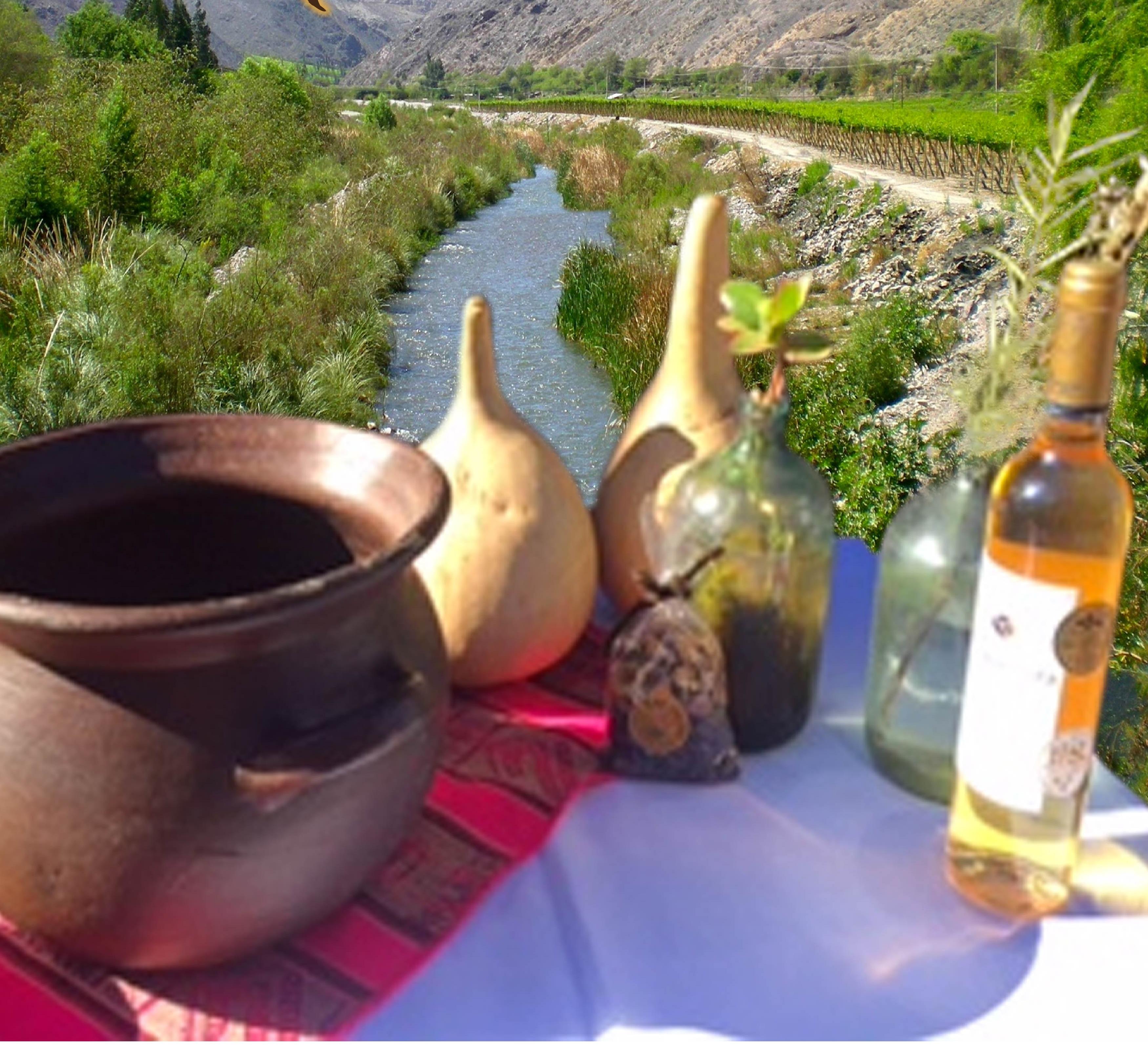 Sabores del Huasco se tomarán Plaza de Armas de Vallenar