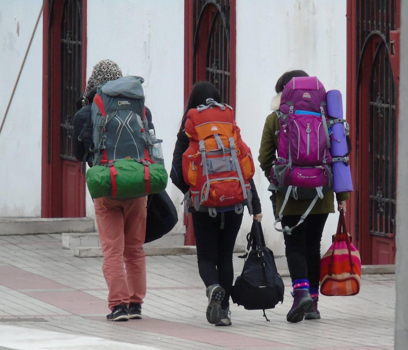 Más de 2 mil turistas pasaron por Huasco para conocer Desierto Florido el pasado fin de semana