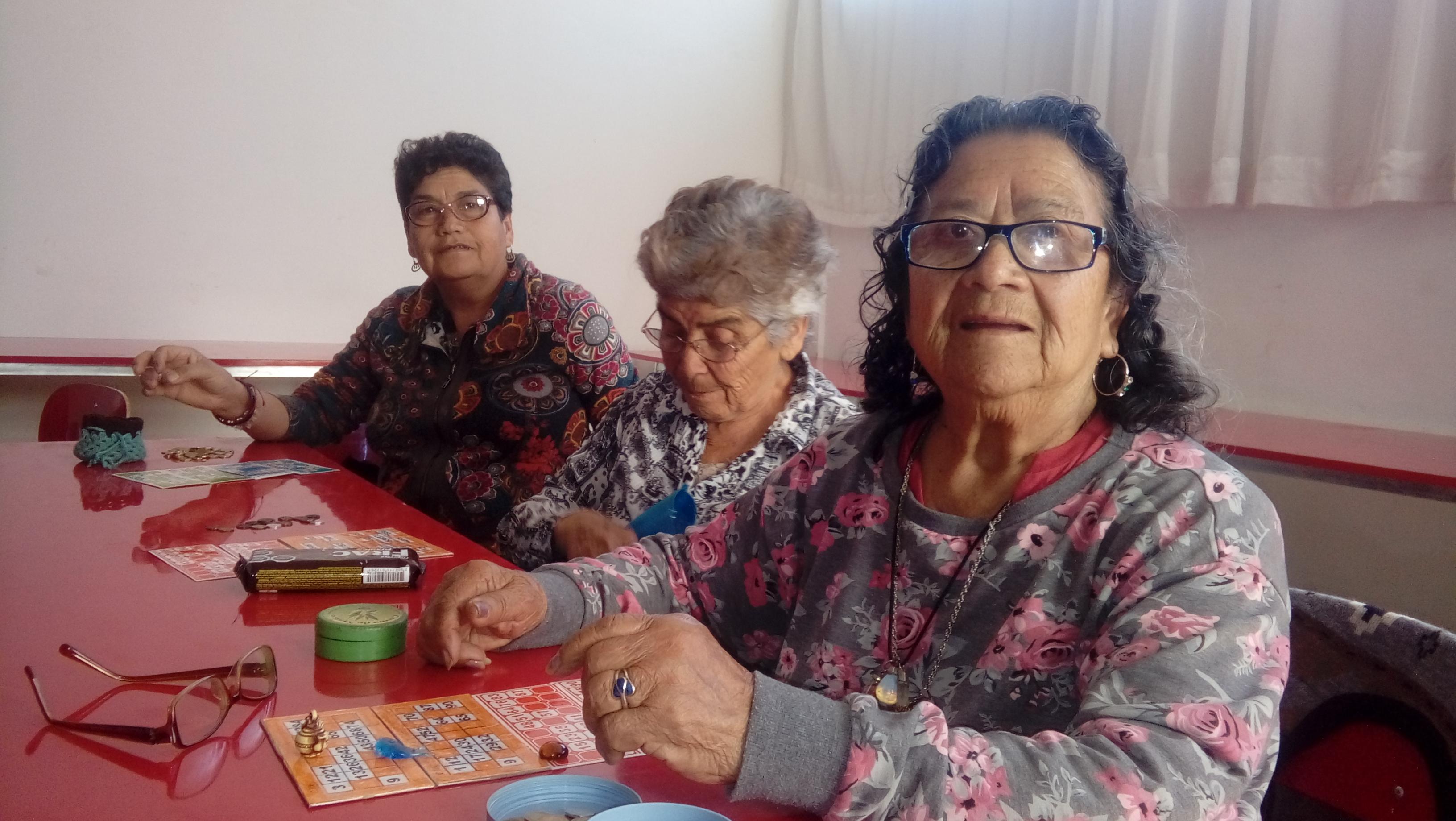 Tatitas de Vallenar tiene panorama para el 18 jugando lota