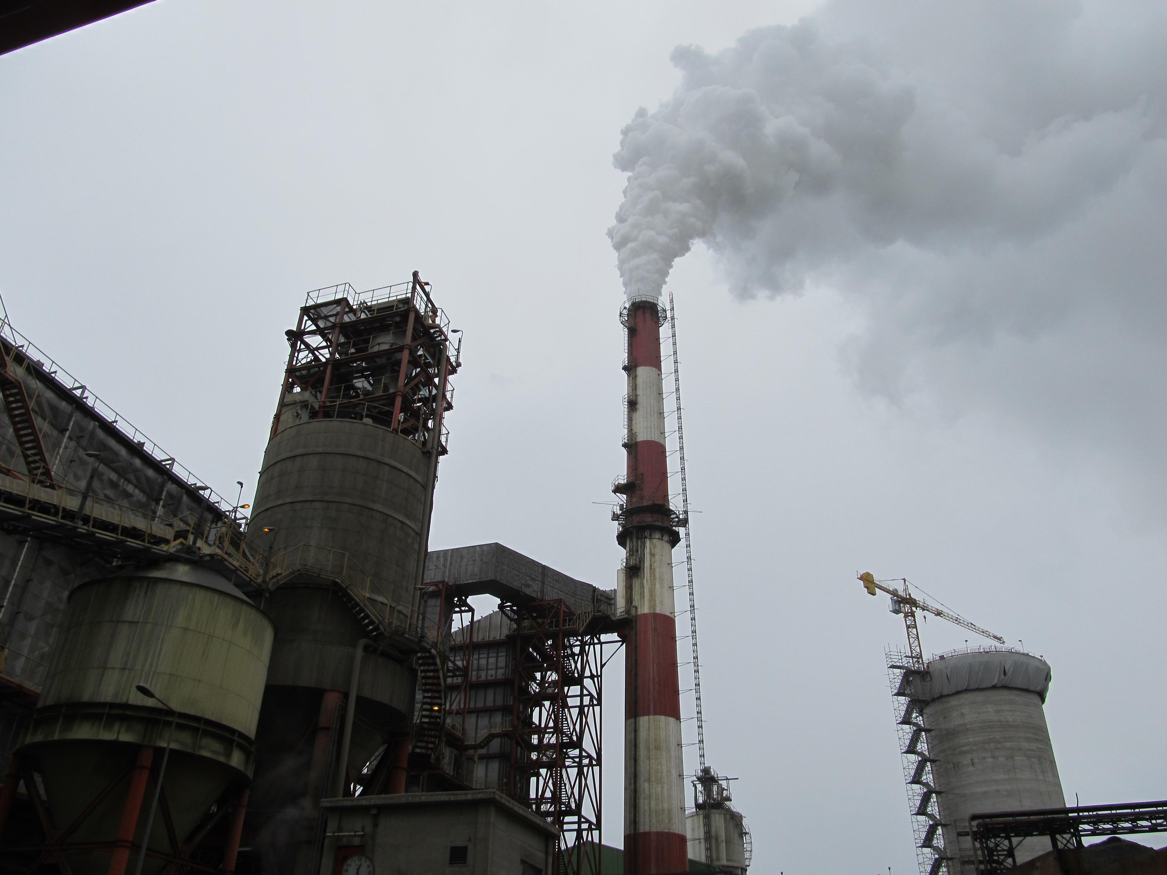 Seremi del Medio Ambiente anuncia vigencia  del Plan de Descontaminación para Huasco