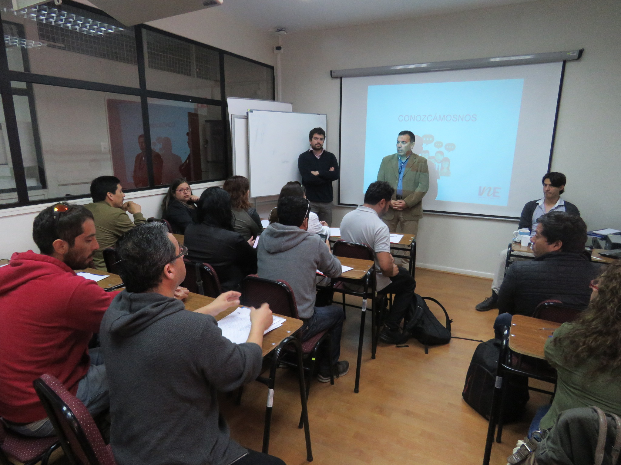 Más de 1.400 hogares de Copiapó y Vallenar serán parte de Encuesta Nacional Urbana de Seguridad Ciudadana