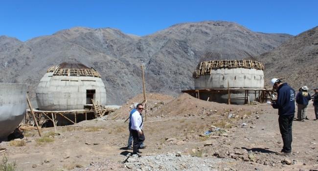 Consejo de Defensa del Estado devuelve dineros tras fallo del caso observatorio astronómico de Alto de Carmen