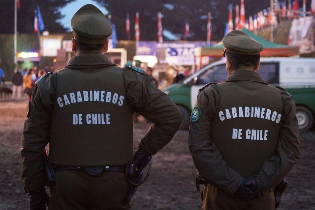 En más de un 60% disminuyeron accidentes durante Fiestas Patrias en Atacama
