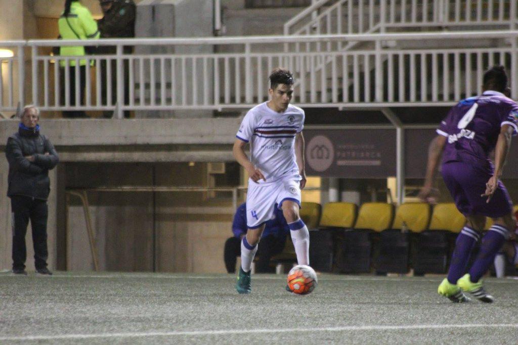 Segunda División: En el puntero Santa Cruz lamentaron un tercer empate en línea