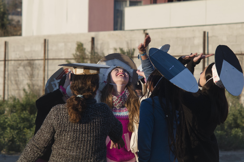 Cuatro Jóvenes Vallenarinos representaran a la comuna en Valparaíso