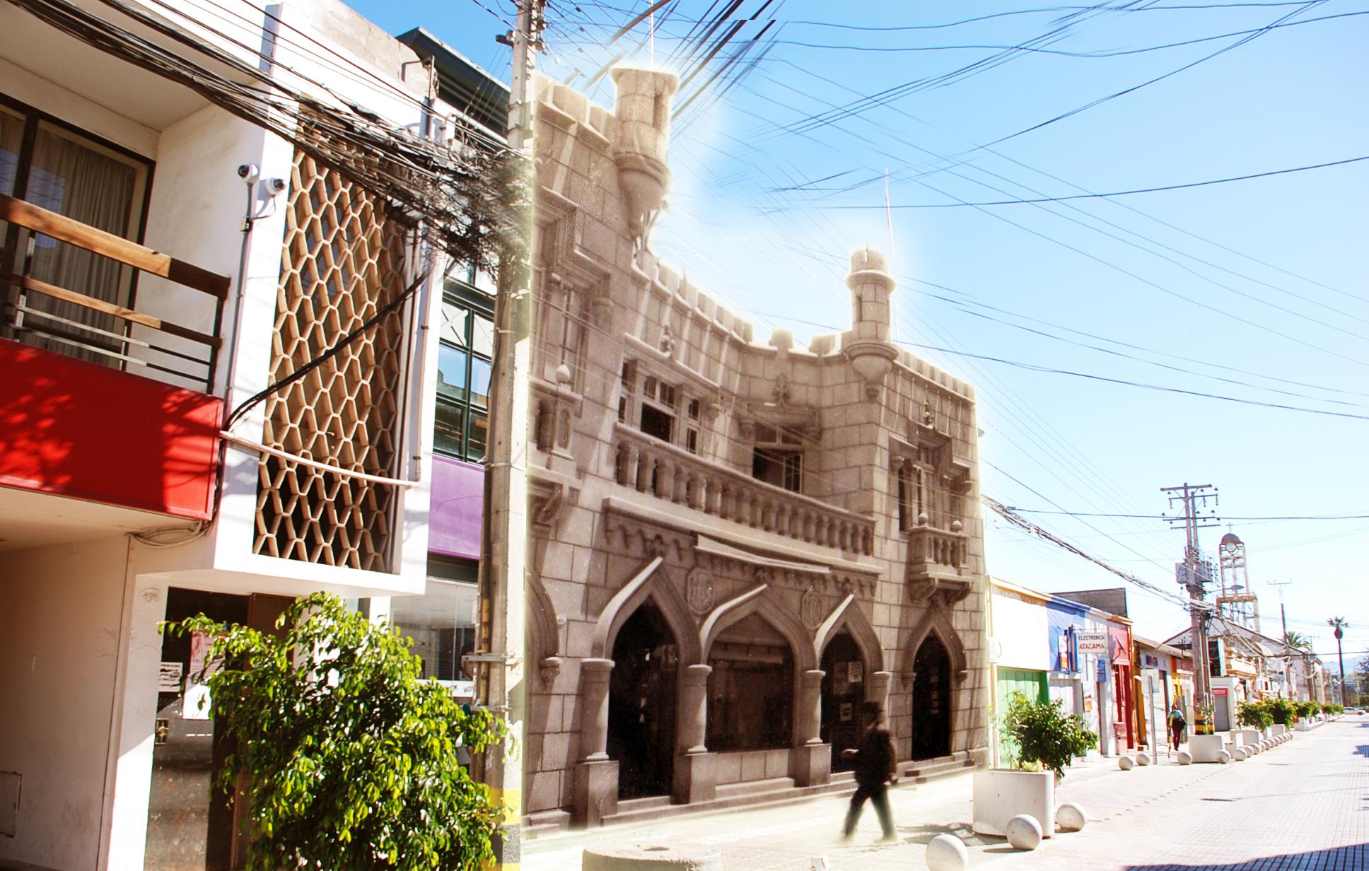Edificio El Castillo