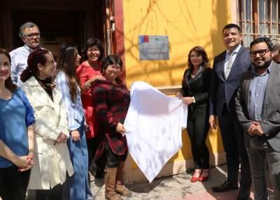 ¡Aplausos! Senda inaugura el primer centro residencial de Atacama exclusivo para mujeres