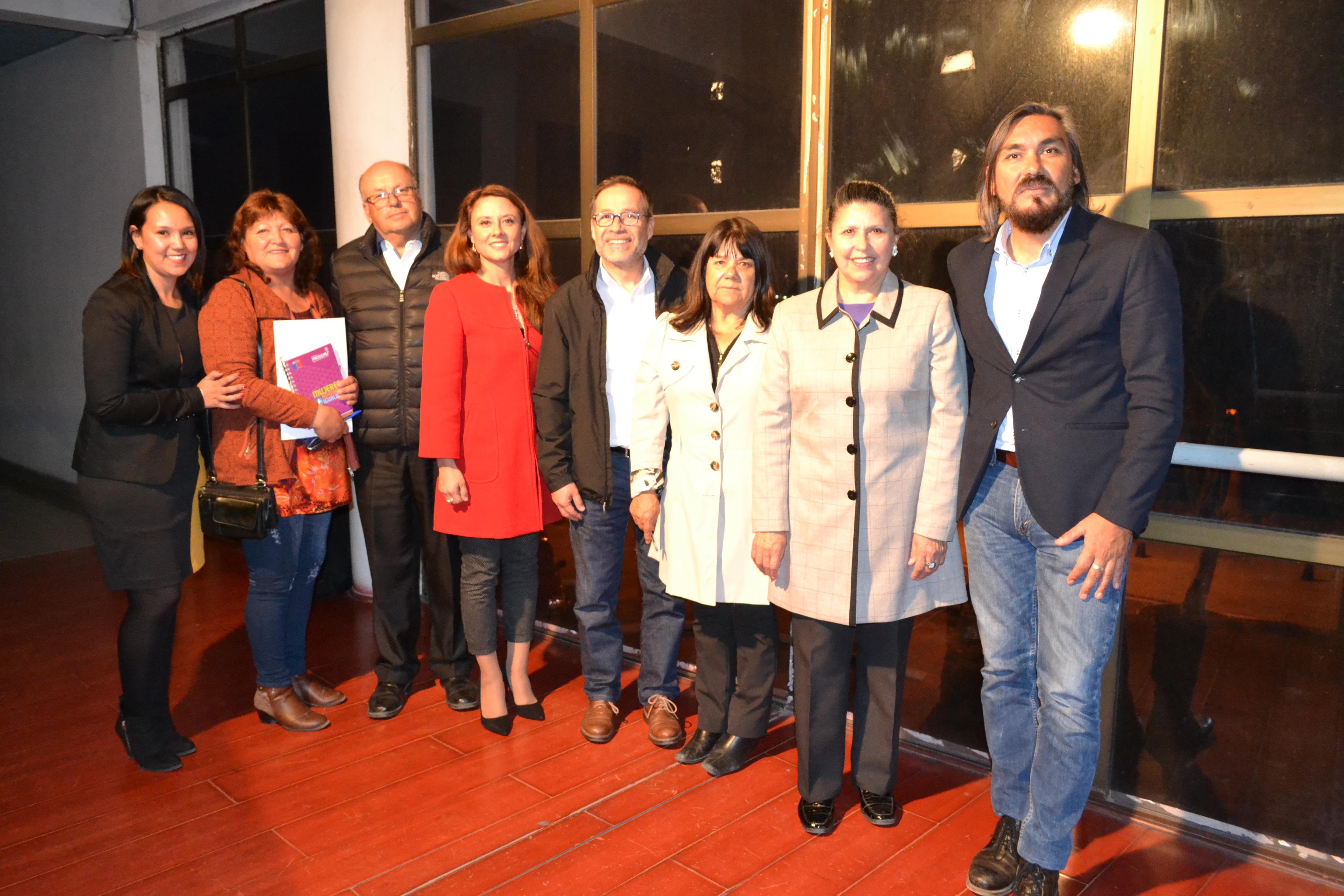 Guacolda anuncia realización de fondo concursable para iniciativas sociales
