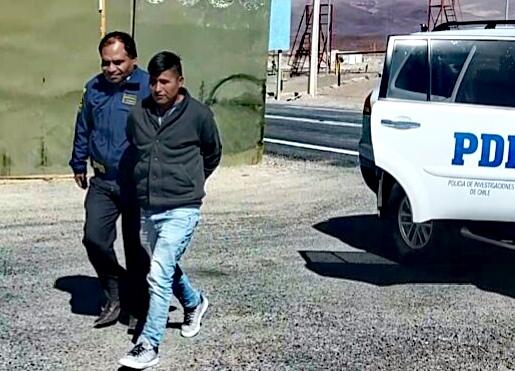 Extranjeros que fueron detenidos en Vallenar por Ley de Drogas fueron expulsados de Chile