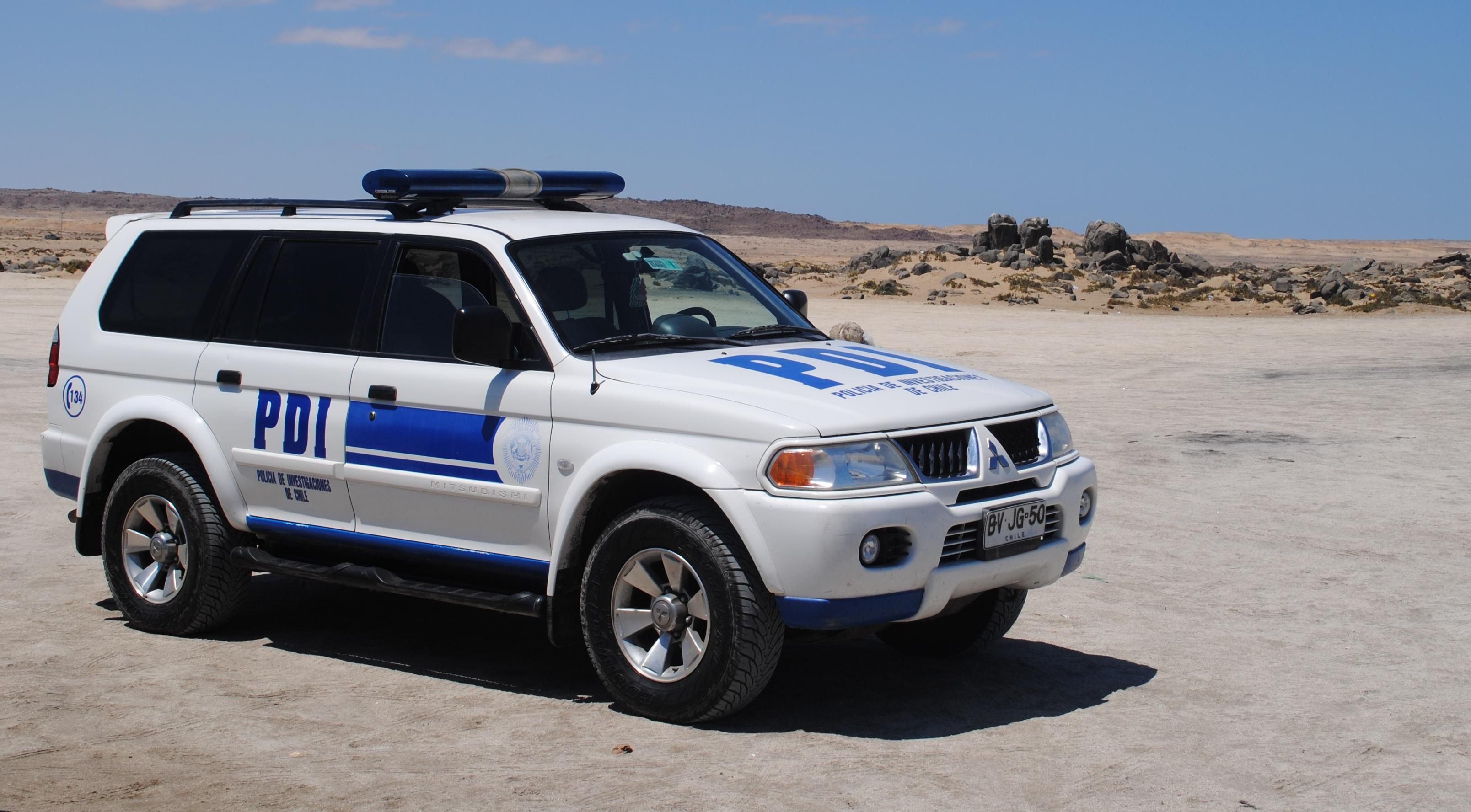 Investigan hallazgo de osamentas humanas semienterradas en playa  de Chañaral de Aceituno