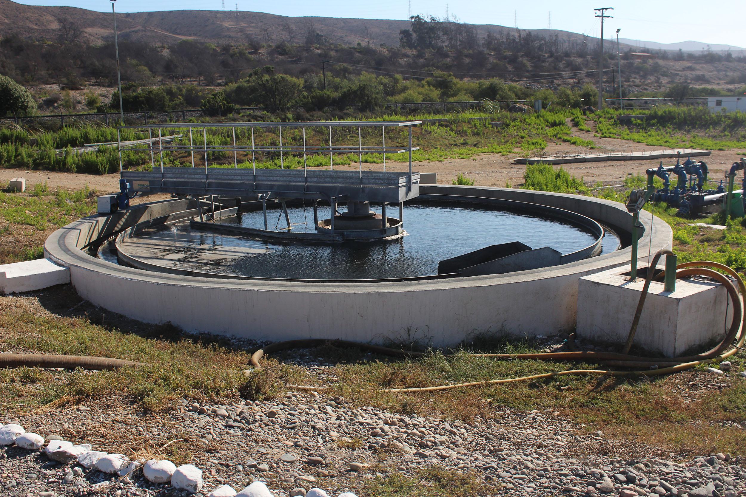 Aguas Chañar anuncia aumento del plan de inversiones a $10.000 millones para este 2017