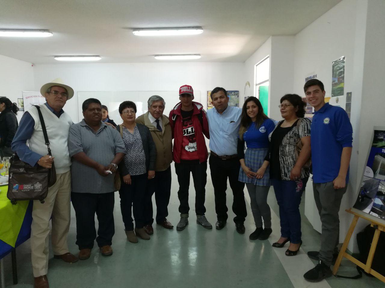 Proyecto de cultura preventiva con jóvenes de Alto del Carmen