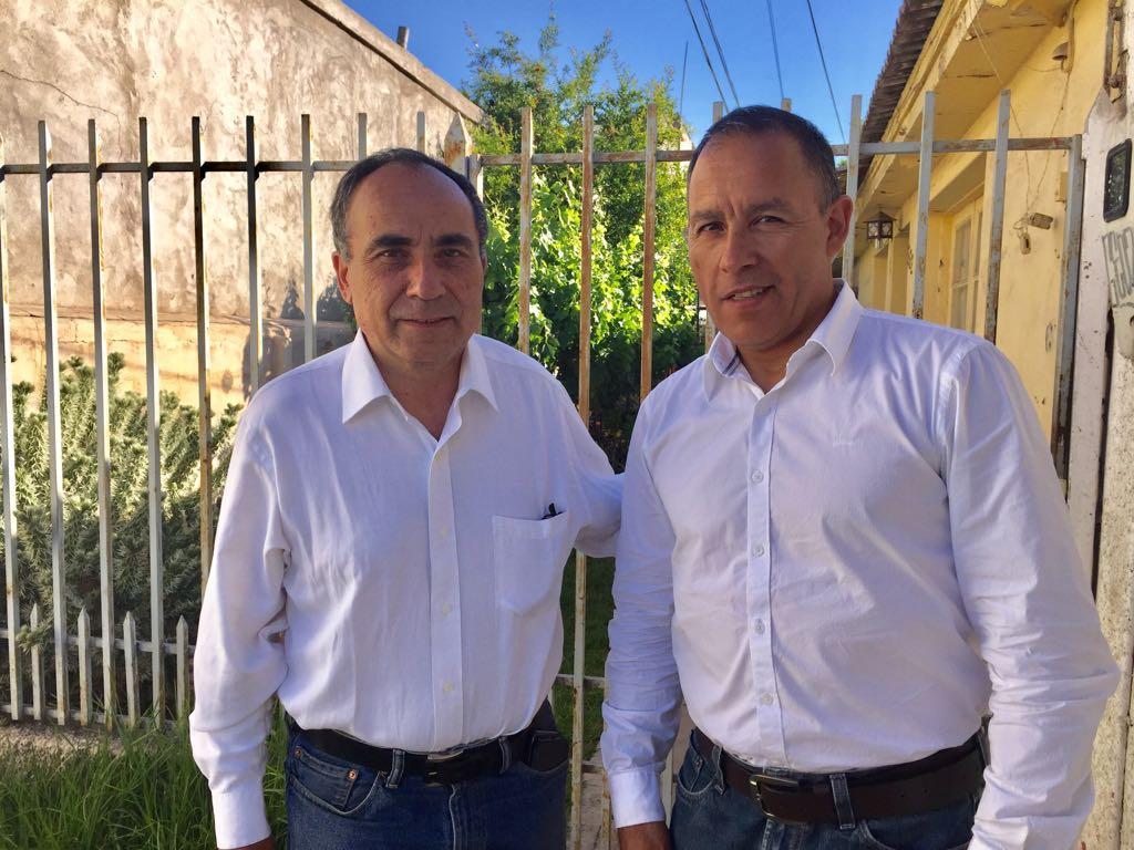 """Robles: """"Las empresas que se instalen en Atacama deben tener responsabilidad social empresarial"""""""