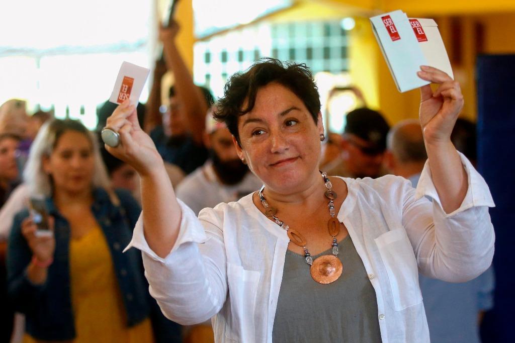 Frente Amplio y las elecciones en Atacama