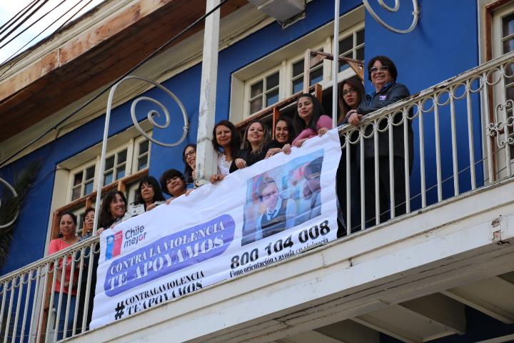 Un llamado a asumir acciones concretas para la eliminación de la violencia contra la mujer
