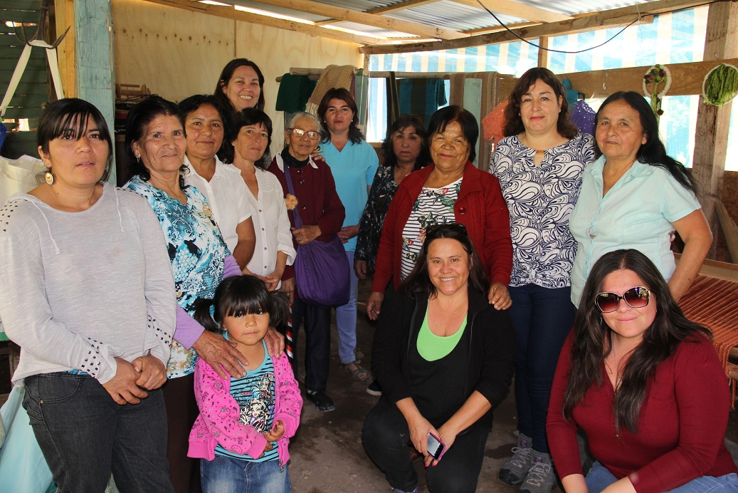 Desde la localidad de Las Breas se lanza proyecto de rescate de tradiciones Diaguitas
