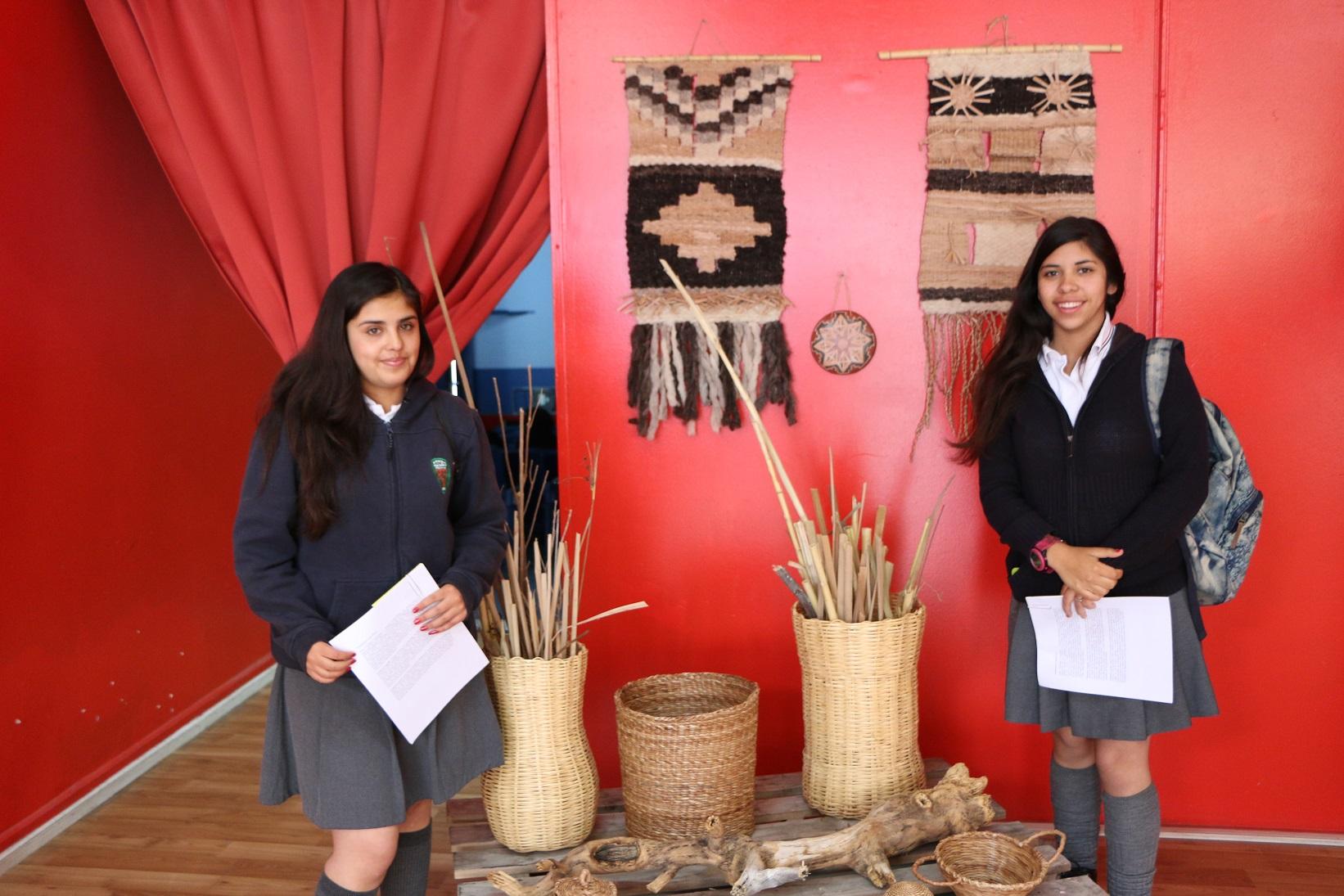 Intercambio de experiencias marca Seminario de Culturas Prehispánicas del Valle del Huasco