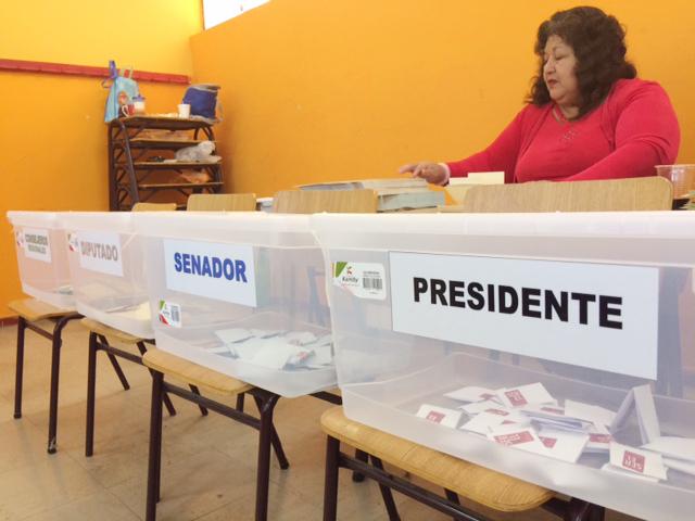 Tres vallenarinos en el Congreso: Yasna Provoste, Jaime Mulet y Juan Rubén Santana