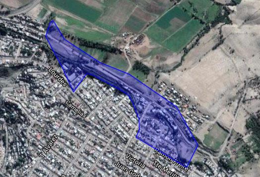 Anuncian corte de suministro de agua para hoy miércoles en Vallenar