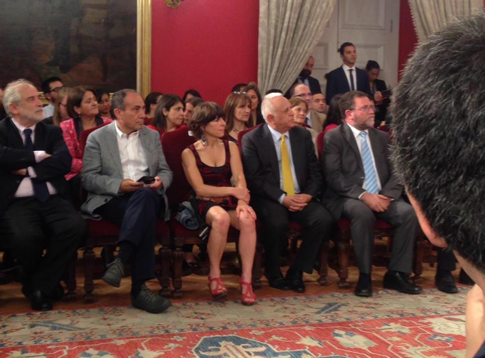 Bachelet nombra a director del Sence regional como nuevo director del Servicio de Educación pública en el Huasco