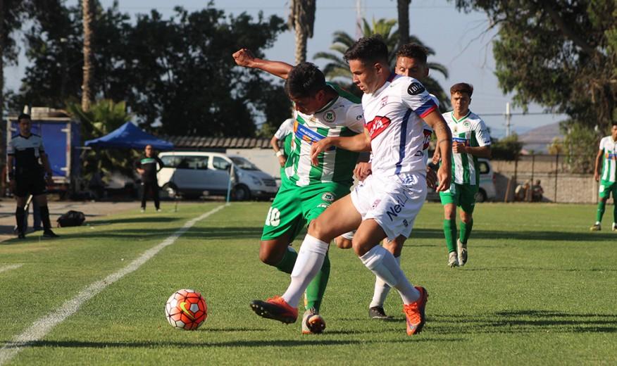 Deportes Vallenar desvincula a 11 jugadores, pero igual va por revancha en Segunda División
