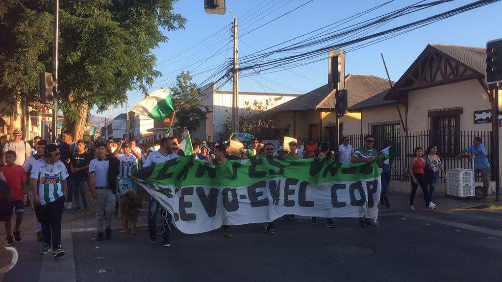 Opinión: El Papelón de la ANFP en caso Vallenar