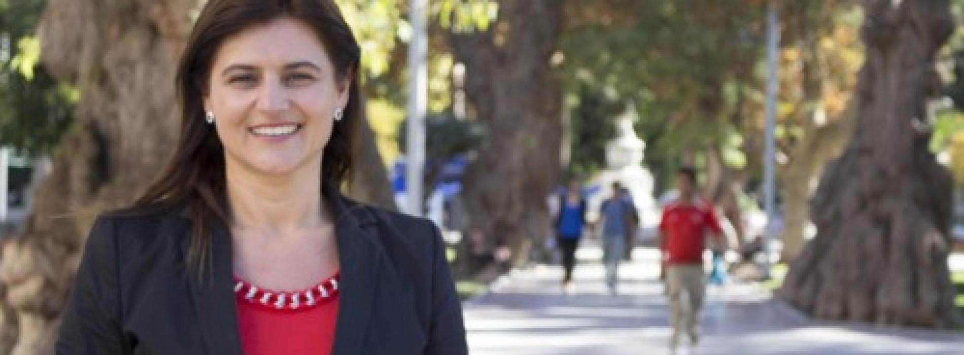 Diputada Sofía Cid destacó la capacidad y trayectoria del nuevo Intendente de Atacama