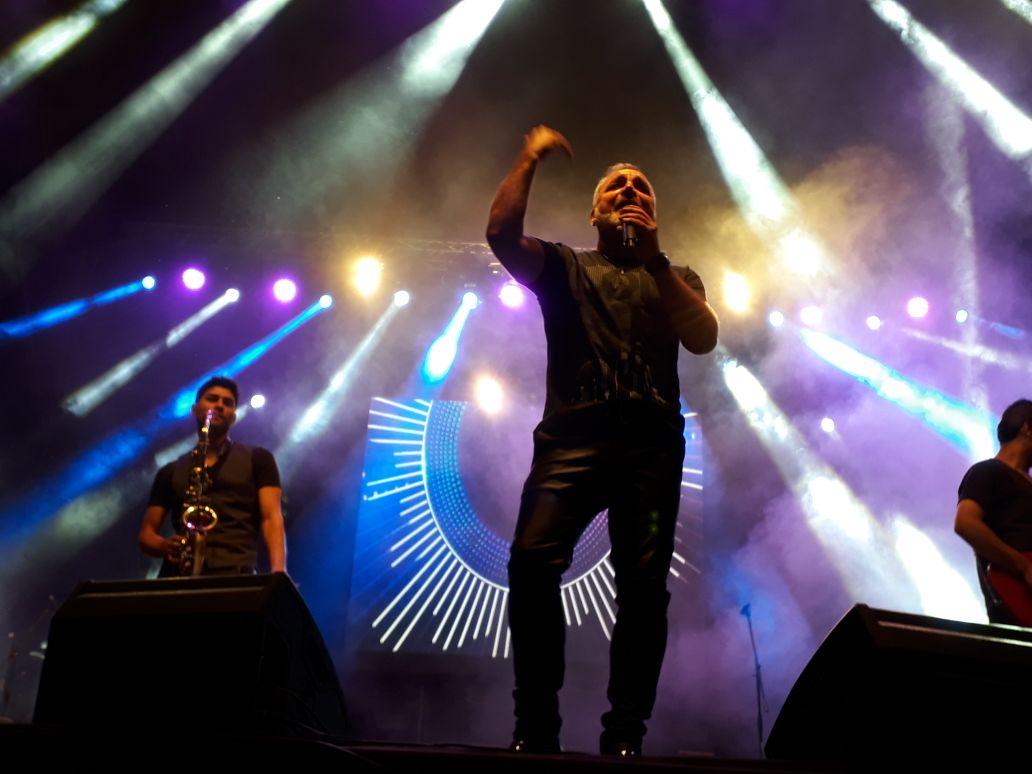 Festival de Vallenar cumplió con las expectativas y se consolida en Atacama