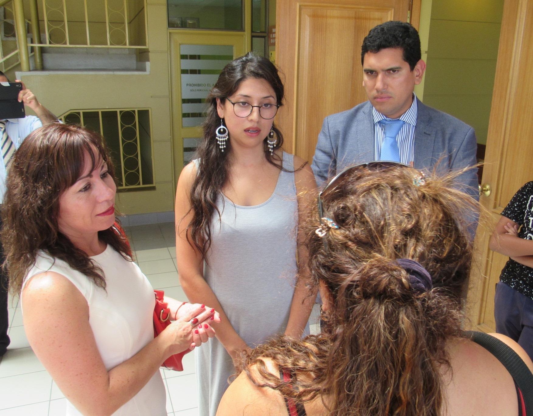 Confirman fallo condenatorio por delito de femicidio ocurrido en Vallenar