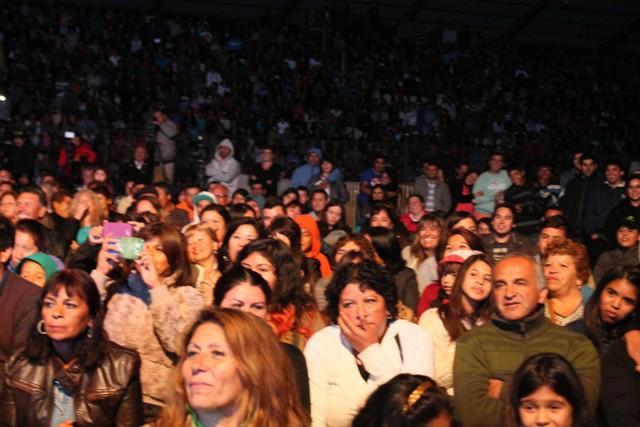 Este viernes comienza Festival de Vallenar
