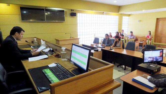 Condenan a 20 años de presidio a autor del delito de femicidio en Vallenar