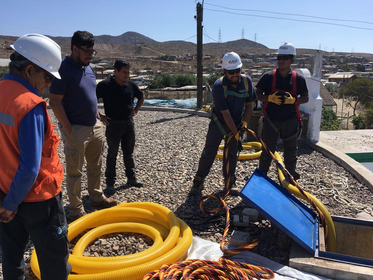 SISS inicia investigación por cortes de agua en Huasco y Freirina