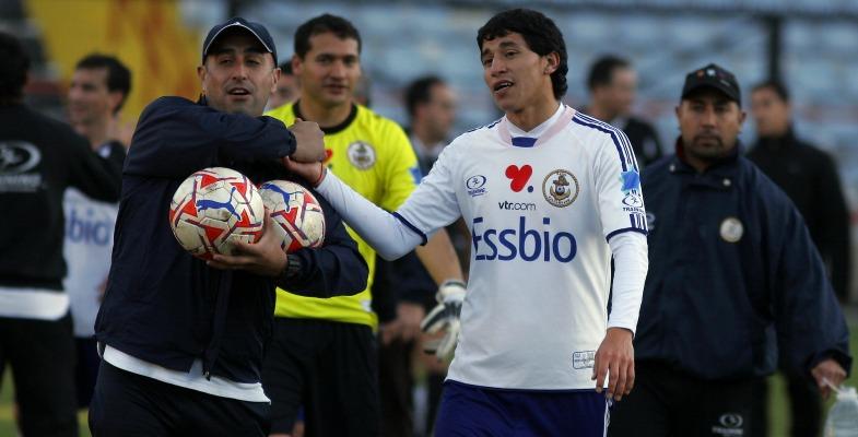 Jugador con extensa trayectoria en Italia se suma a Deportes Vallenar