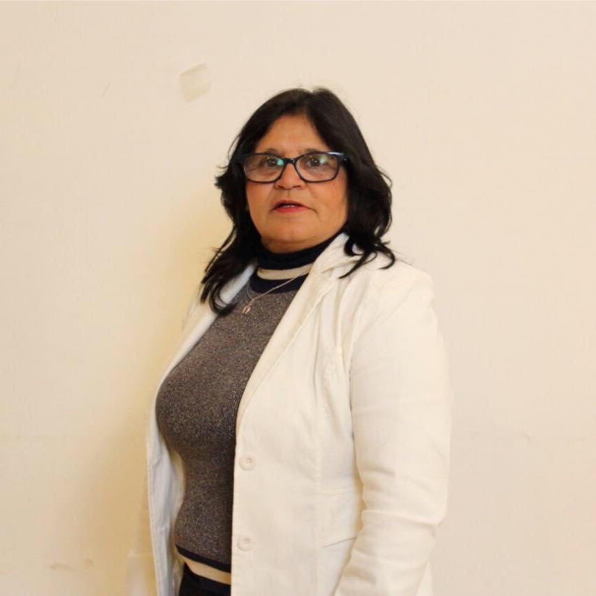 Fiscalía continúa investigación contra actual consejera regional Rebeca Torrejón