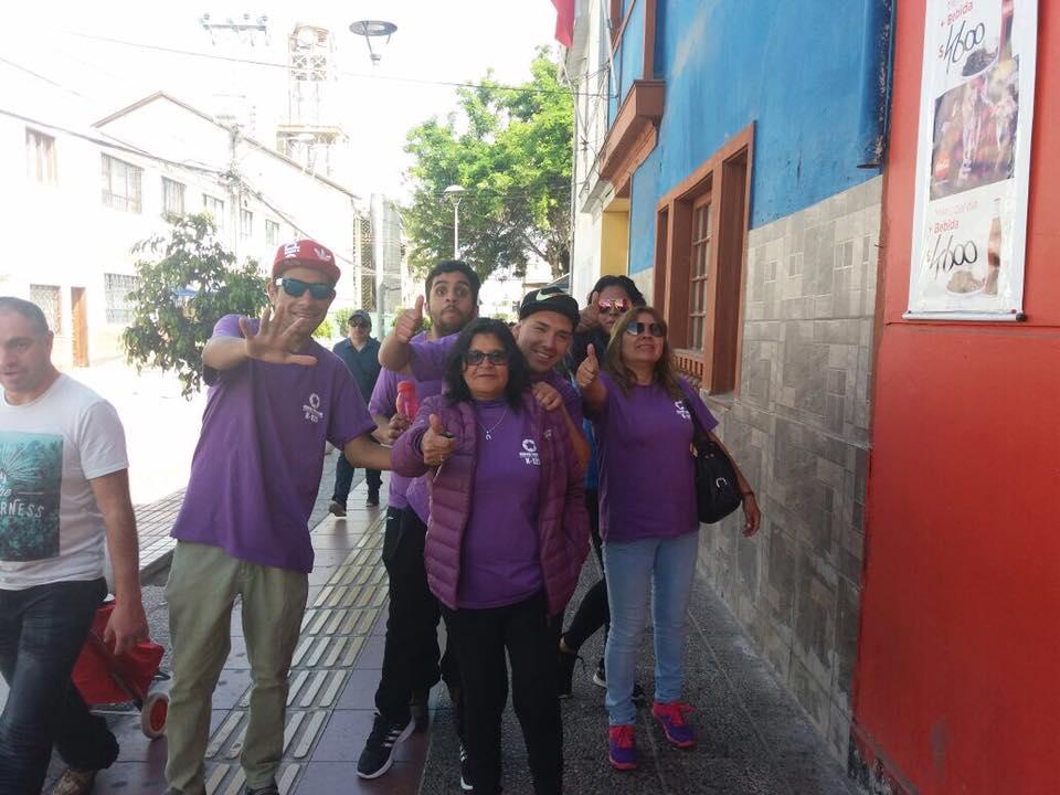 Caso Torrejón: Excompañeros de consejera no recuerdan que egresara de enseñanza media
