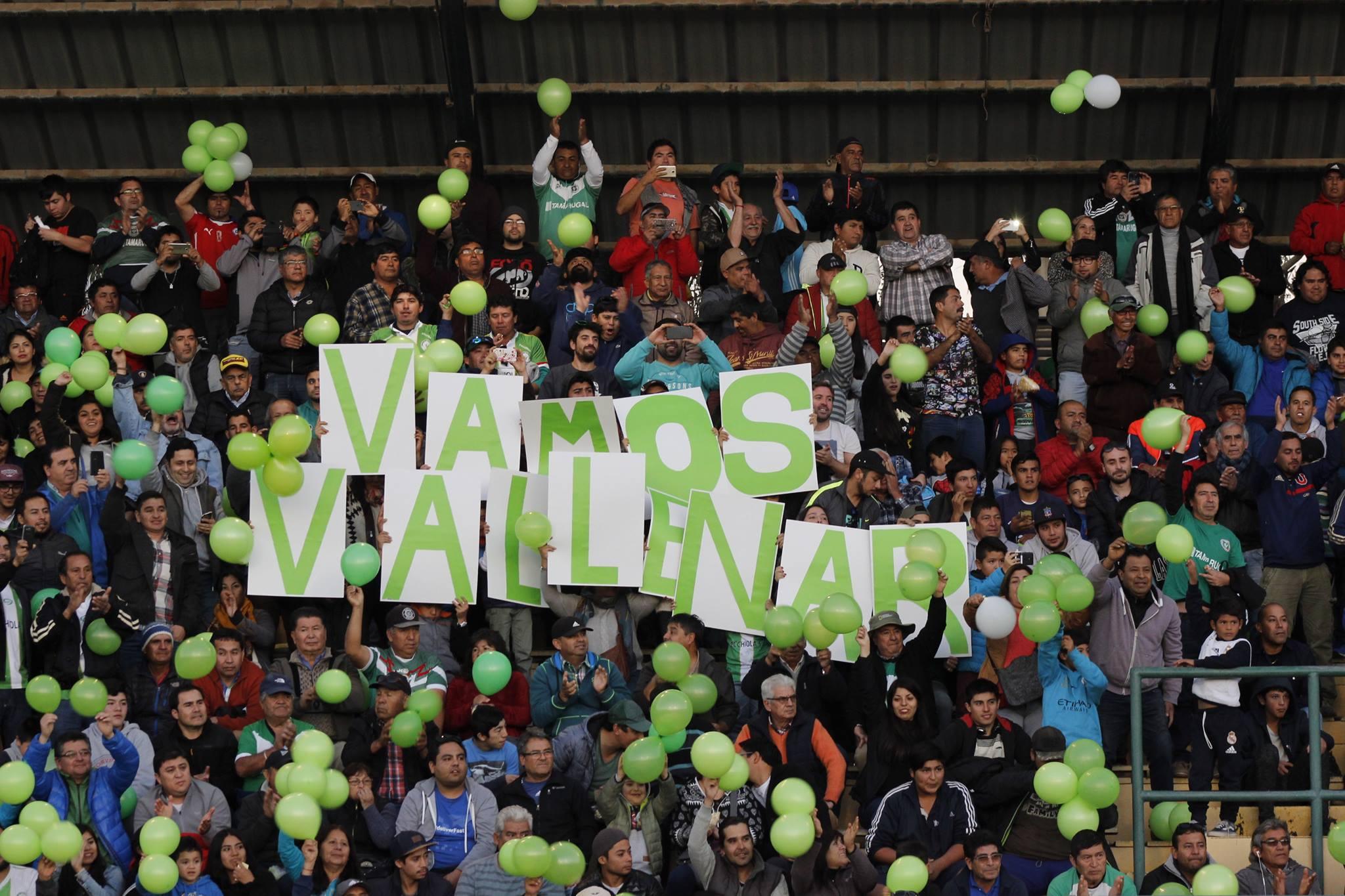 Hoy realizan banderazo de apoyo a Deportes Vallenar