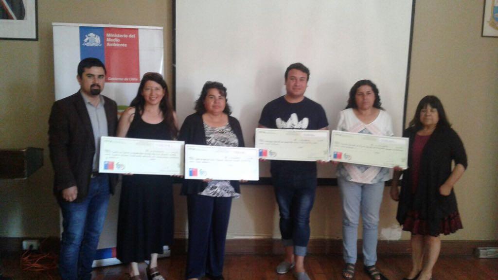 Seremi del Medio Ambiente destaca aprobación de 8 proyectos ambientales para provincia del Huasco