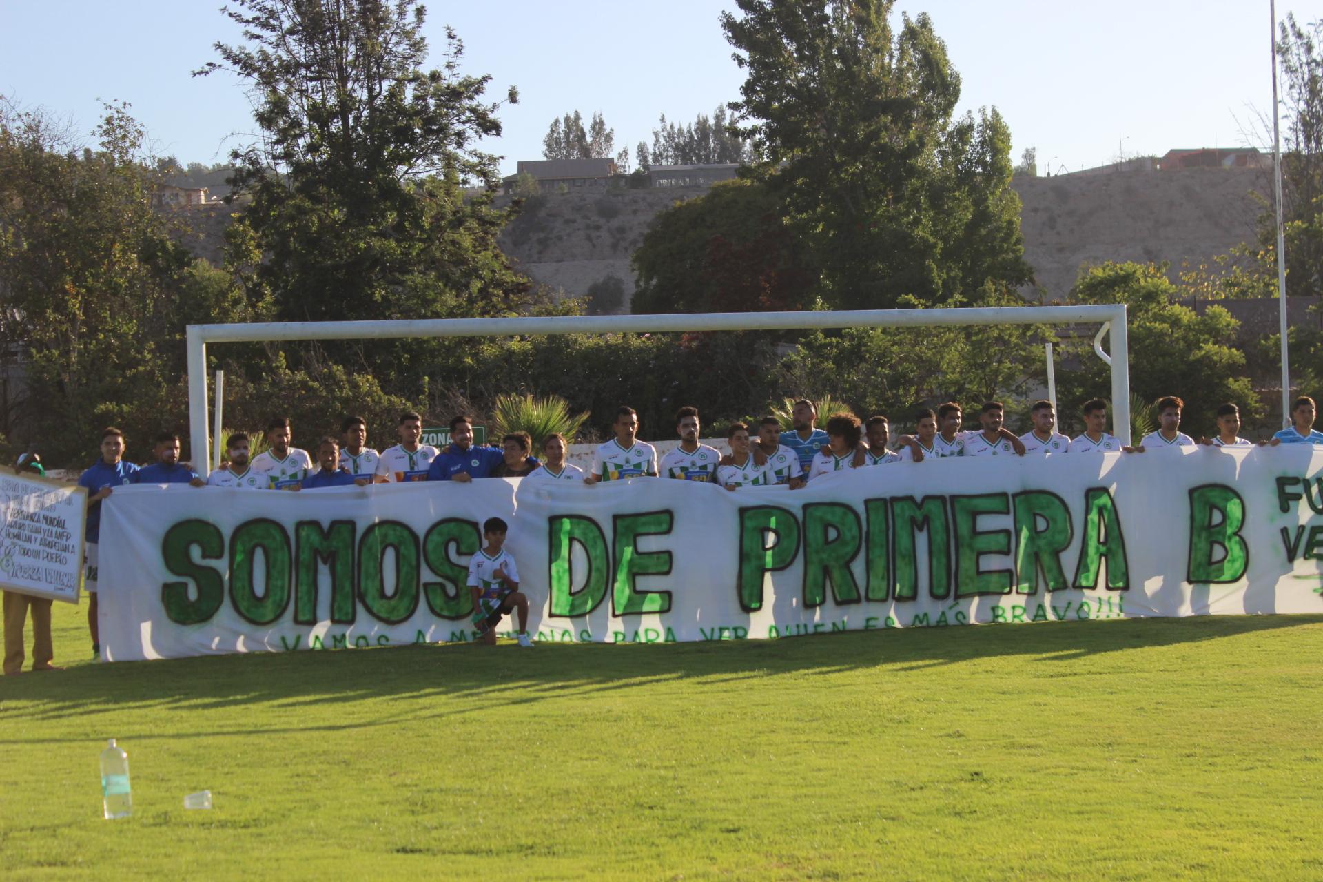 Corte de Apelaciones deja sin efecto orden de no innovar de Deportes Vallenar