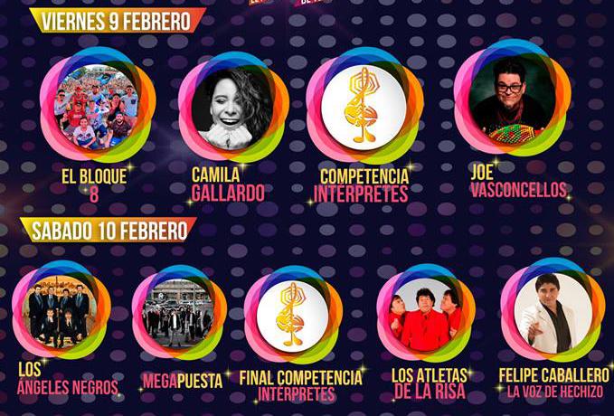 Hoy se inicia la XXV versión del Festival El Camarón de Freirina