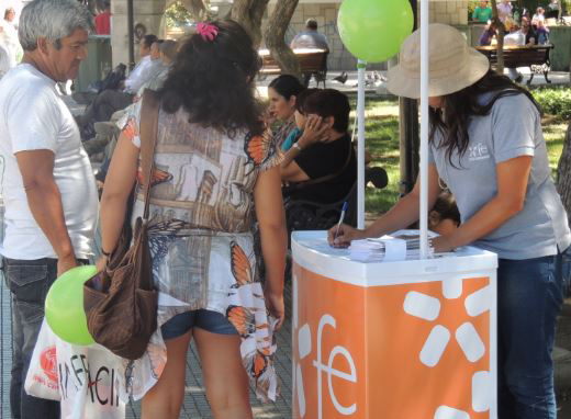 Fondo Esperanza realizará feria de emprendimiento en Huasco