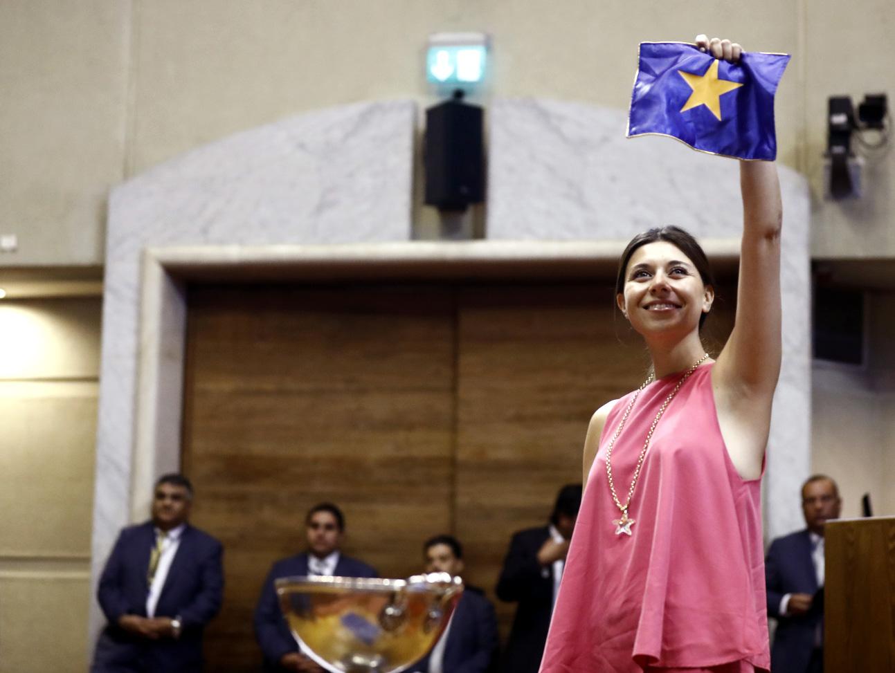"""Diputada Cicardini:  """"Asumo con el mismo compromiso con Atacama pero con toda la experiencia de estos 4 años"""""""